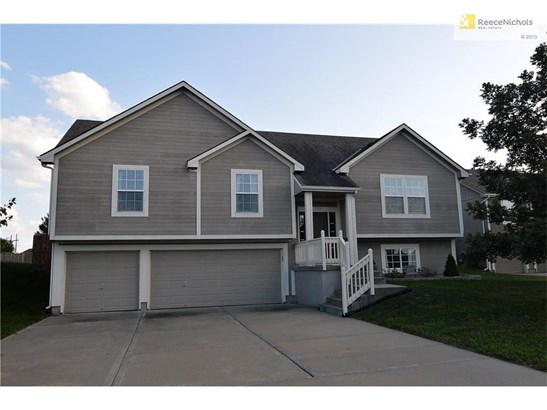 1305 Nw Basswood Court, Grain Valley, MO - USA (photo 1)