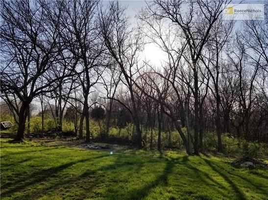 Wooded back yard.  No neighbors behind you. (photo 3)