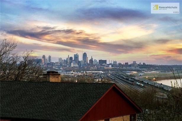 3617 N Briarcliff Road, Kansas City, MO - USA (photo 1)