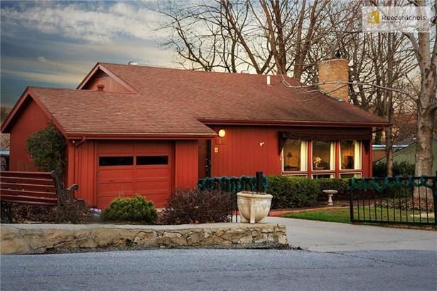 3617 N Briarcliff Road, Kansas City, MO - USA (photo 2)