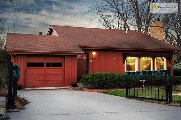 3617 N Briarcliff Road, Kansas City, MO - USA (photo 3)