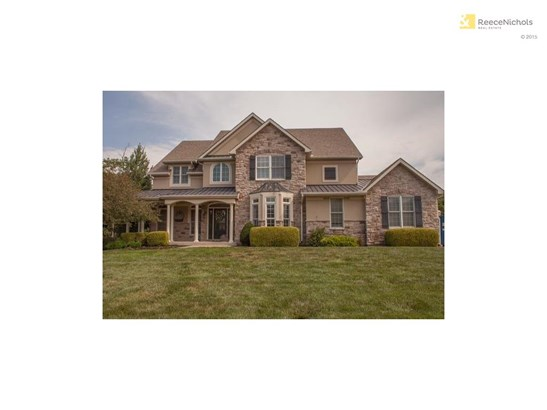 903 Se Willow Place, Blue Springs, MO - USA (photo 1)