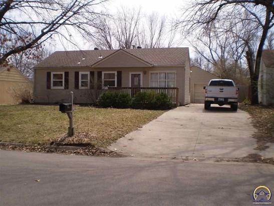 5525 Sw 13th St , Topeka, KS - USA (photo 1)