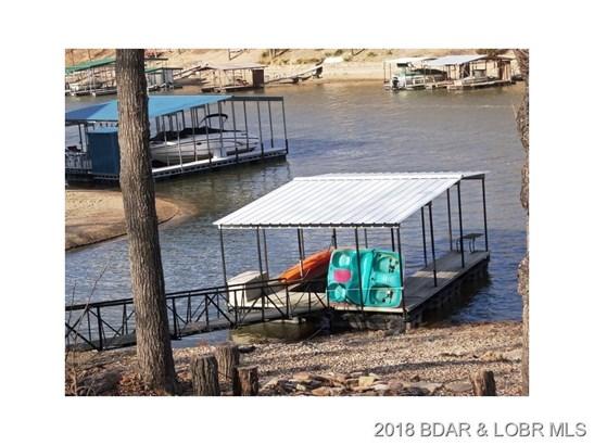 Dock on Lot 9 (photo 1)