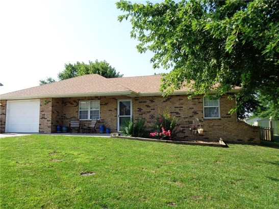 278 Nw 50th Road, Centerview, MO - USA (photo 1)