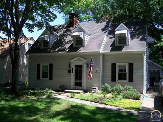 1722 Sw Webster Ave , Topeka, KS - USA (photo 1)