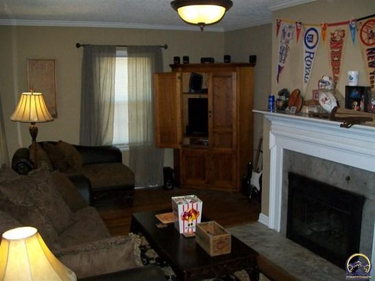 1722 Sw Webster Ave , Topeka, KS - USA (photo 4)