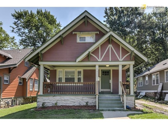5427 Tracy Avenue, Kansas City, MO - USA (photo 1)