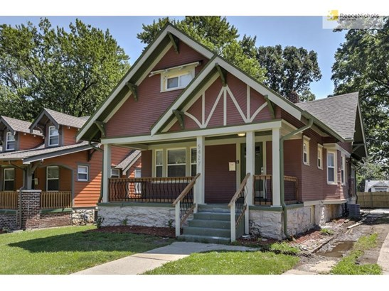 5427 Tracy Avenue, Kansas City, MO - USA (photo 2)