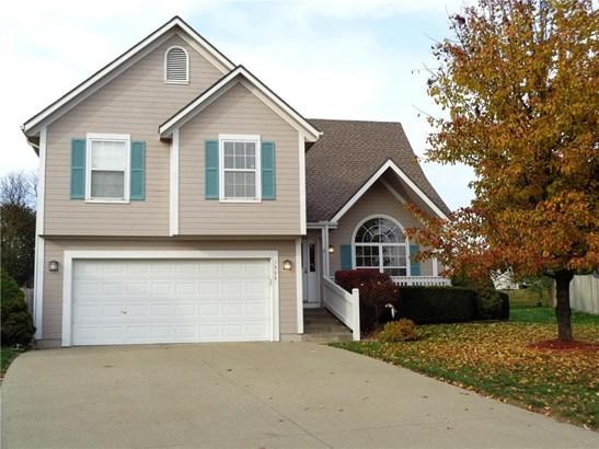 1303 Kimberly Drive, Warrensburg, MO - USA (photo 1)