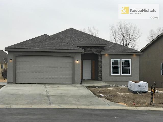 Love this villa plan, three elevations and three floor plans to choose from. Stop by and pick out your lot.  There are five completed and ready to move right in to! (photo 1)