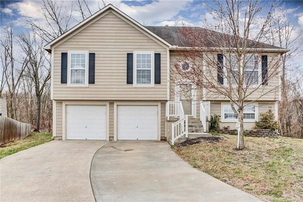 1321 S Ann Court, Independence, MO - USA (photo 1)