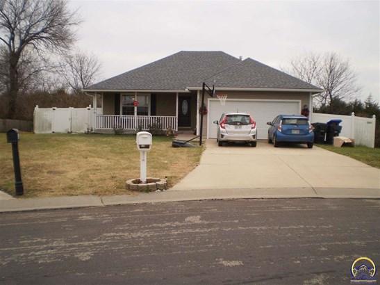 3905 Nw Fielding Ter , Topeka, KS - USA (photo 1)