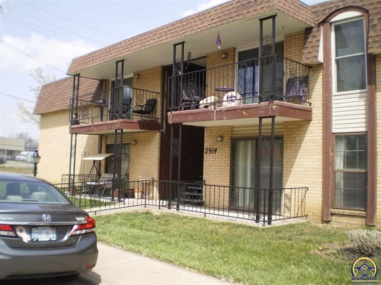 2914 Sw Lydia Ave  #103    , Topeka, KS - USA (photo 1)
