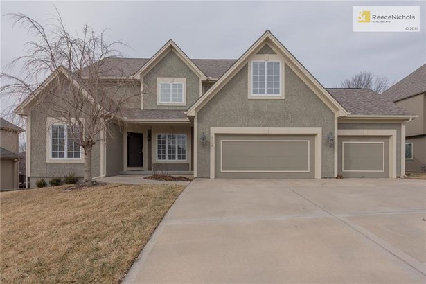 6140 Nw Hickory Place, Parkville, MO - USA (photo 1)