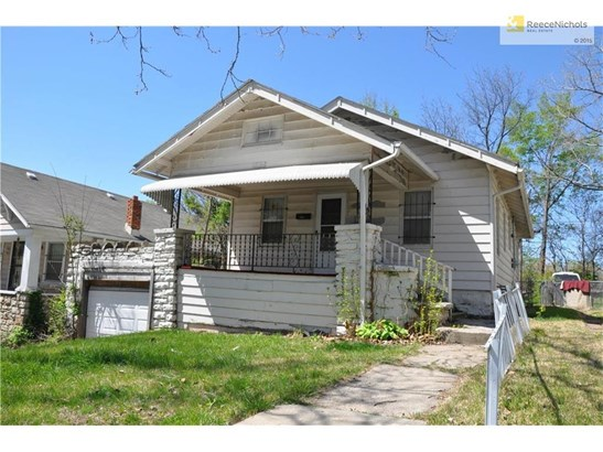 4338 Chestnut Avenue, Kansas City, MO - USA (photo 1)