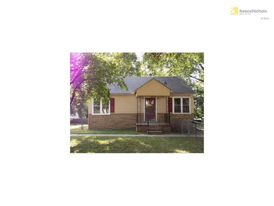 1224 S Willow Avenue, Independence, MO - USA (photo 1)