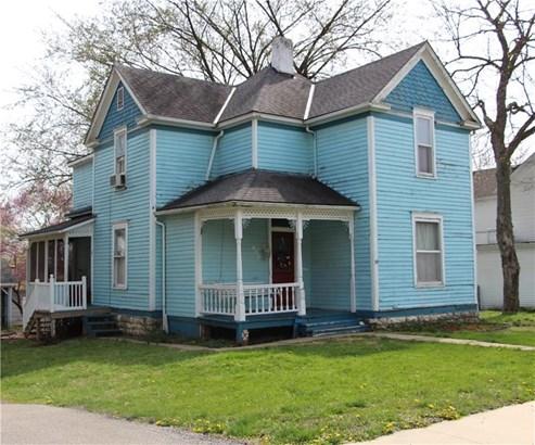 603 E Pearl Street, Harrisonville, MO - USA (photo 1)