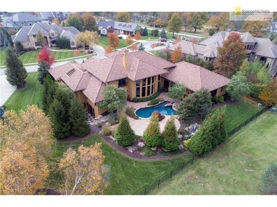 3848 W 139th Terrace, Leawood, KS - USA (photo 2)