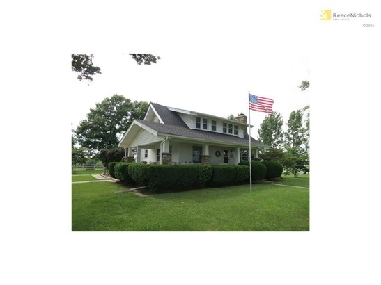 386 Sw 1501 Road, Holden, MO - USA (photo 1)