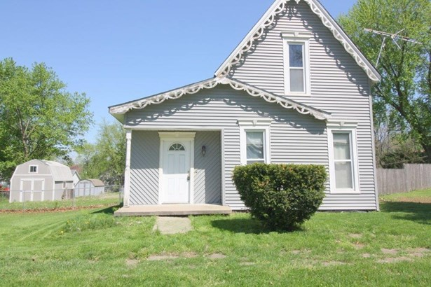 603 Center Street, Lathrop, MO - USA (photo 1)