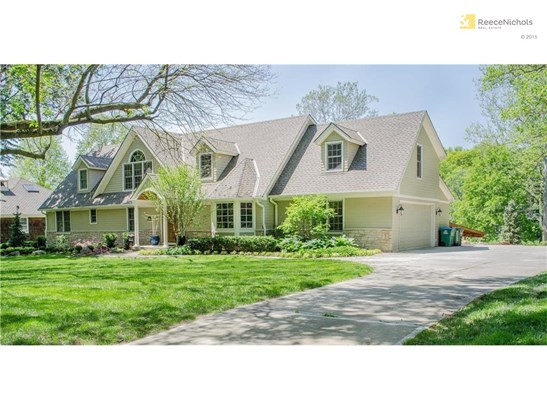 9644 Meadow Lane, Leawood, KS - USA (photo 1)