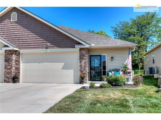 15450 Nw 124th Terrace, Platte City, MO - USA (photo 1)