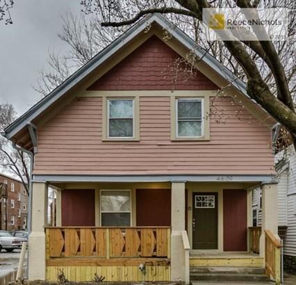 4609 Forest Avenue, Kansas City, MO - USA (photo 1)