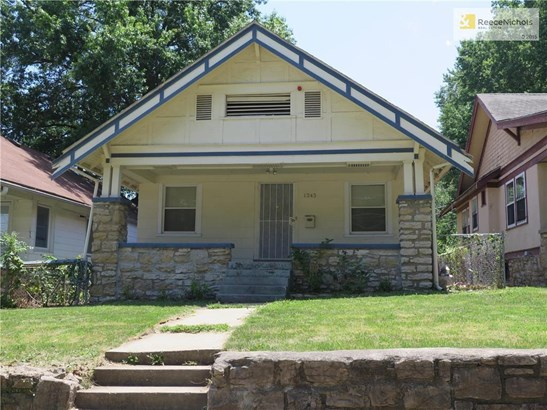 1343 E 55th Street, Kansas City, MO - USA (photo 1)