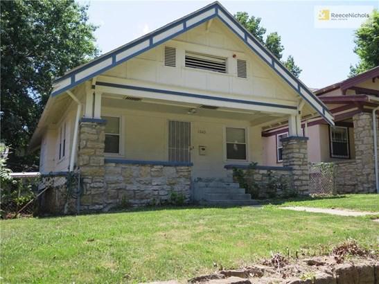 1343 E 55th Street, Kansas City, MO - USA (photo 2)
