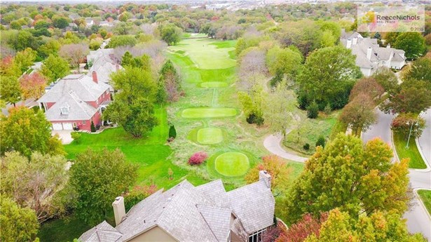 Breathtaking view from nearly every room. Tee box is just steps from patio (photo 4)