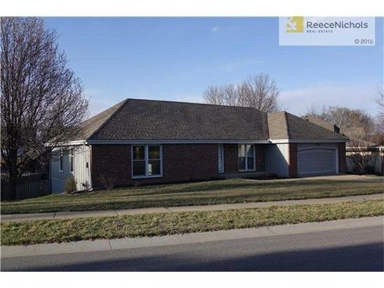 12866 W 106th Street, Overland Park, KS - USA (photo 1)