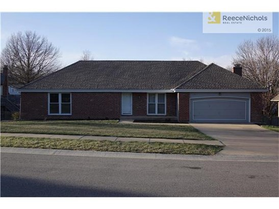 12866 W 106th Street, Overland Park, KS - USA (photo 2)
