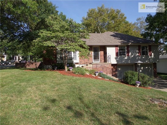 6733 N Bales Avenue, Gladstone, MO - USA (photo 2)