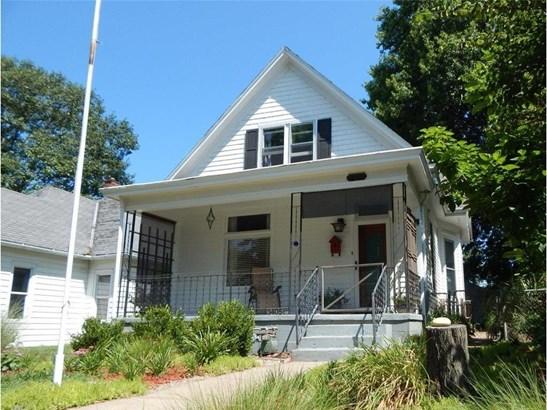 3405 Mitchell Avenue, St. Joseph, MO - USA (photo 1)