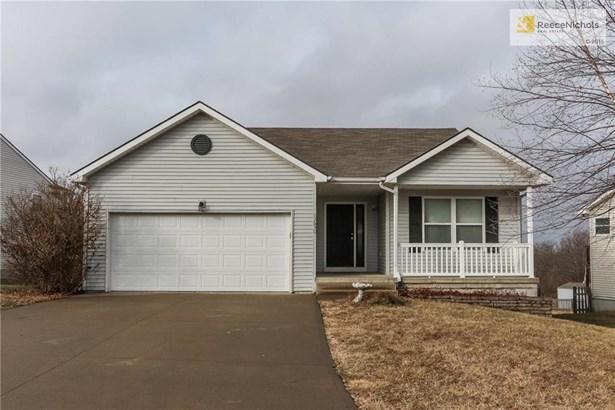 12630 Nw Oak Ridge , Platte City, MO - USA (photo 1)