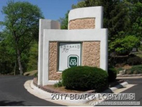 92 Emerald Bay Drive  1-b     , Lake Ozark, MO - USA (photo 1)