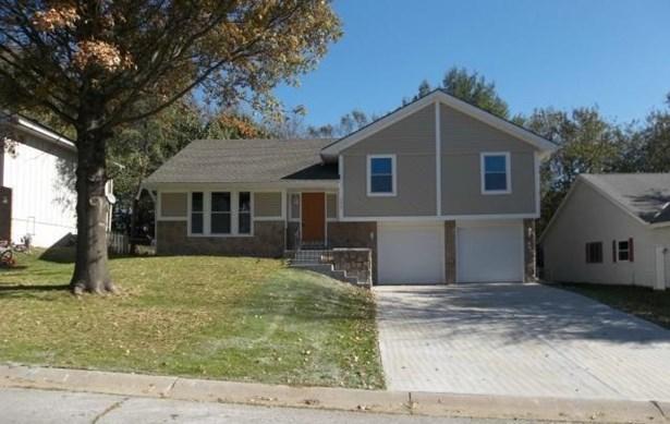3427 Tudor Drive, Leavenworth, KS - USA (photo 1)