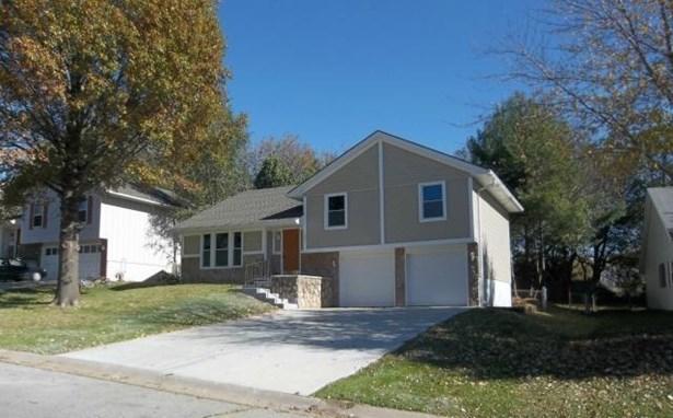 3427 Tudor Drive, Leavenworth, KS - USA (photo 2)