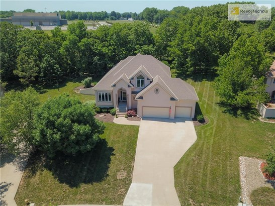 620 Nw Edgewood Court, Lees Summit, MO - USA (photo 1)