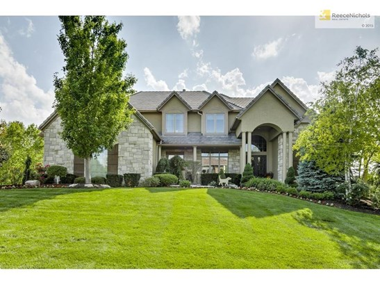14650 Briar Street, Leawood, KS - USA (photo 1)