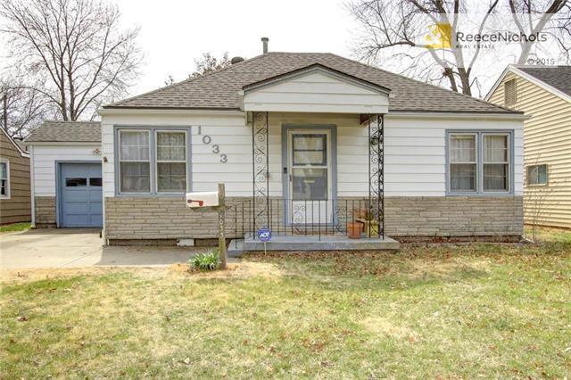 1033 E 25th Avenue, North Kansas City, MO - USA (photo 1)
