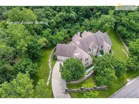 328 Mojave West Street, Lake Quivira, KS - USA (photo 1)