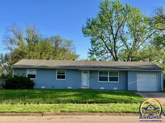 1219 Sw 31st Ter , Topeka, KS - USA (photo 1)