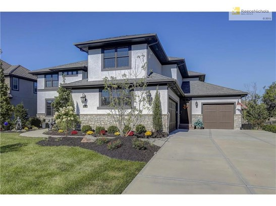 11506 W 164th Terrace, Overland Park, KS - USA (photo 2)
