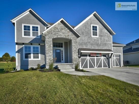20399 W 107th Terrace, Olathe, KS - USA (photo 1)