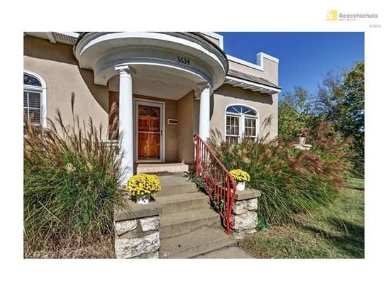 3634 E Roanoke Drive, Kansas City, MO - USA (photo 1)