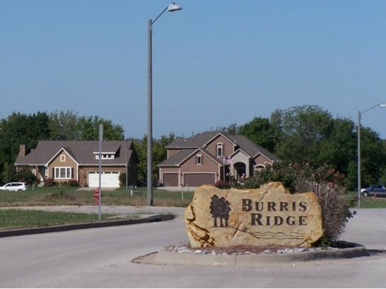 2301 Burris Drive, Harrisonville, MO - USA (photo 1)