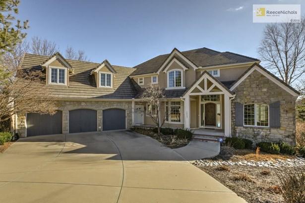 10453 S Oakcrest Lane, Olathe, KS - USA (photo 1)