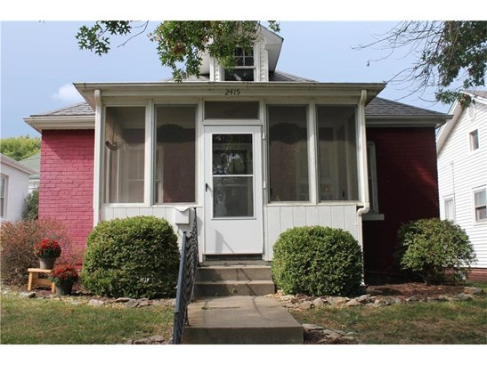 2415 Edmond Street, St. Joseph, MO - USA (photo 1)